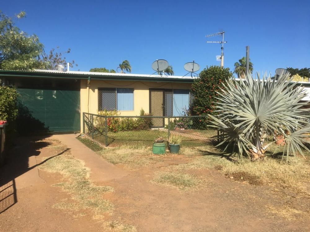 1/122 Miles Street Mount Isa, QLD 4825