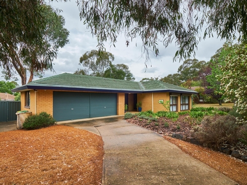 4 Beach Place Holt, ACT 2615