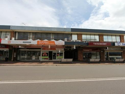 Suite 1/15-23 Dumaresq Street Campbelltown, NSW 2560