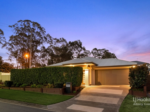 1 Delta Street Eatons Hill, QLD 4037