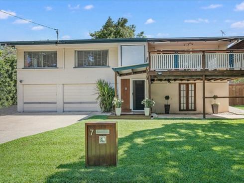 7 Orville Street Geebung, QLD 4034