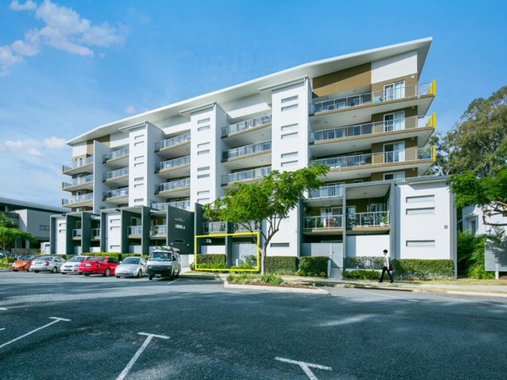 2/7-13 Shore Street East Cleveland, QLD 4163