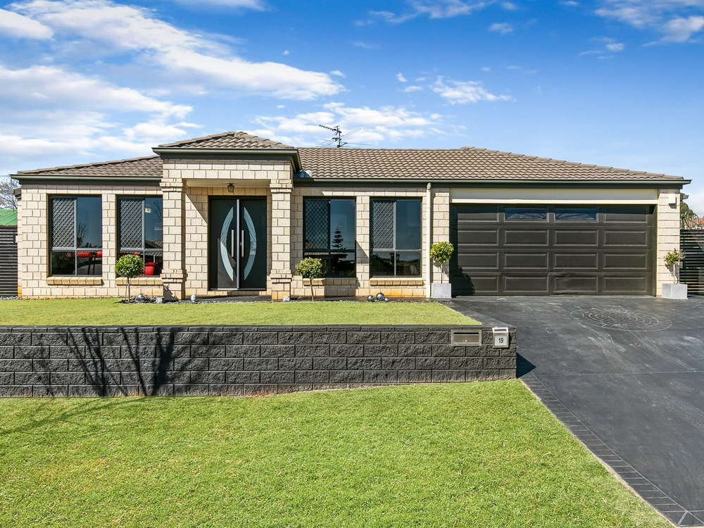 19 Biscay Street Glenvale, QLD 4350