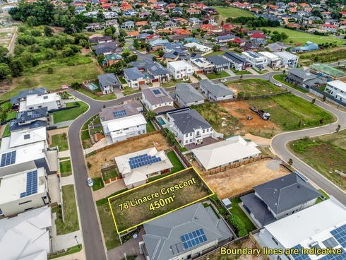 78 Linacre Crescent Carindale, QLD 4152
