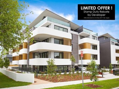 Unit 5/1 Citrus Avenue Hornsby, NSW 2077