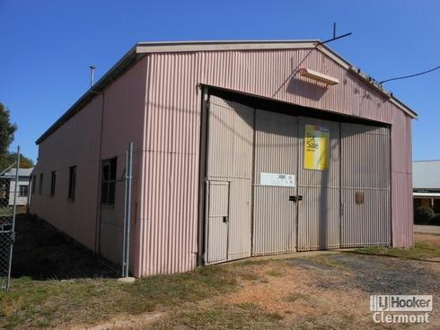 44 Capricorn Street Clermont, QLD 4721