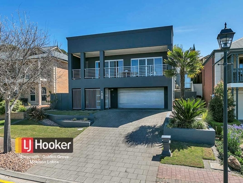 108 Reuben Richardson Road Greenwith, SA 5125