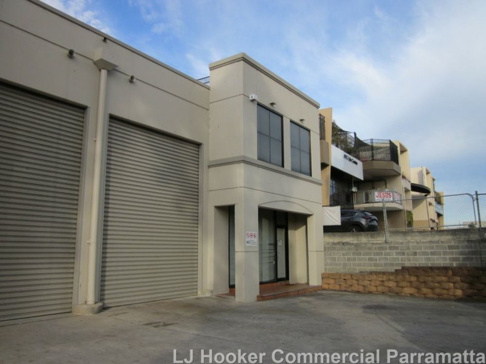 Unit 1/14 Abbott Road Seven Hills, NSW 2147
