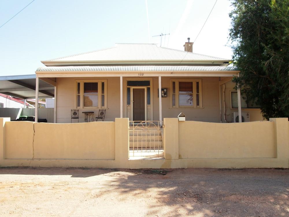 122 Thomas Street Broken Hill, NSW 2880