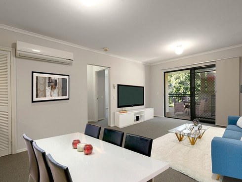 4/127 Macquarie Street St Lucia, QLD 4067