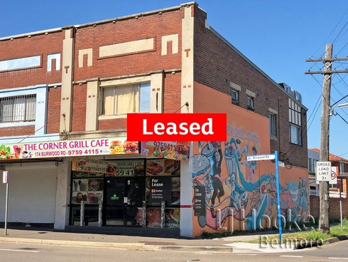 174 Burwood Road Belmore, NSW 2192