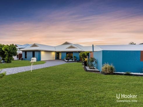 61 Waterbrooke Circuit Drewvale, QLD 4116