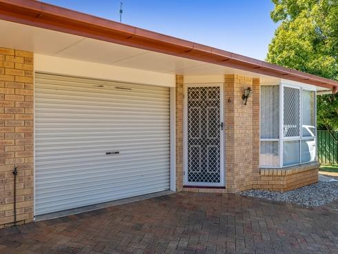 6/314 West Street Kearneys Spring, QLD 4350