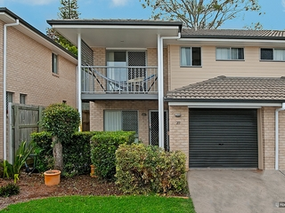 27/113 Castle Hill Drive Murrumba Downs , QLD, 4503