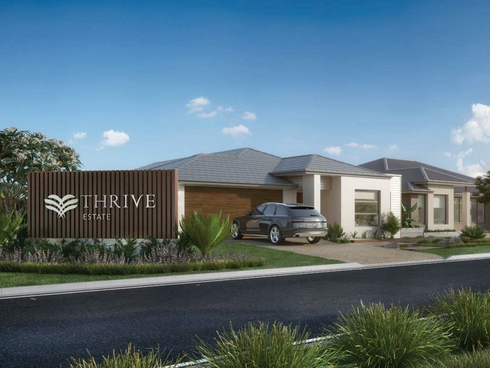 Lot 4 Meerkat Crescent Dakabin, QLD 4503