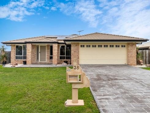 38 River Park Drive Loganholme, QLD 4129