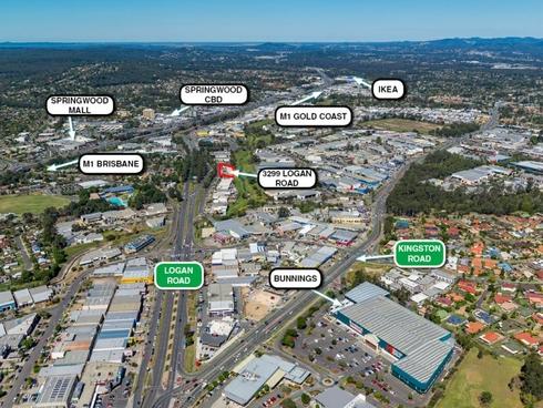 3299 Logan Road Underwood, QLD 4119