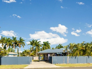 5 Callide Crescent Barney Point , QLD, 4680