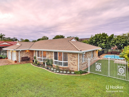 27 Bellflower Place Calamvale, QLD 4116