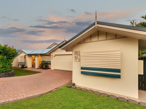 21 Oakblue Drive Mount Sheridan, QLD 4868