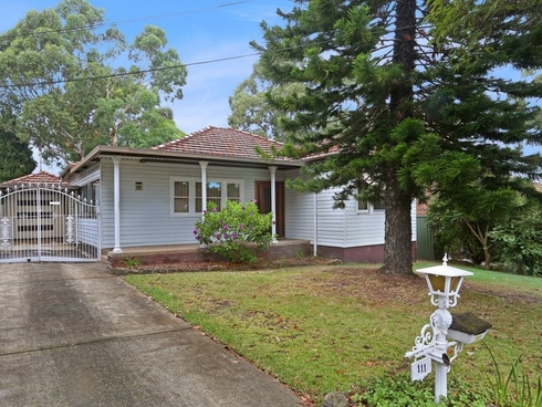 111 Campbell Hill Road Chester Hill, NSW 2162