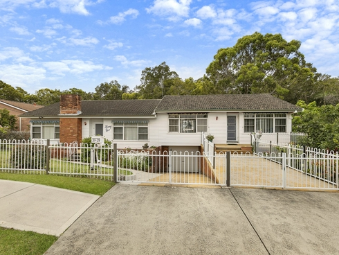 29 - 31 Sunrise Avenue Budgewoi, NSW 2262
