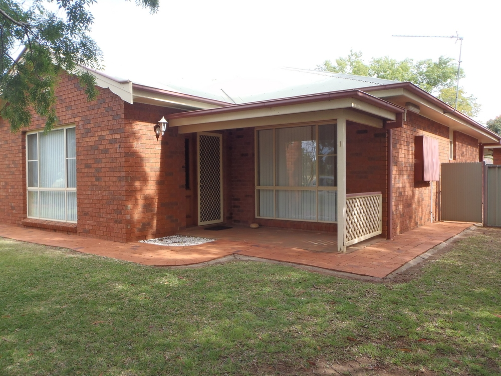 1/21 Bedford Avenue Dubbo, NSW 2830