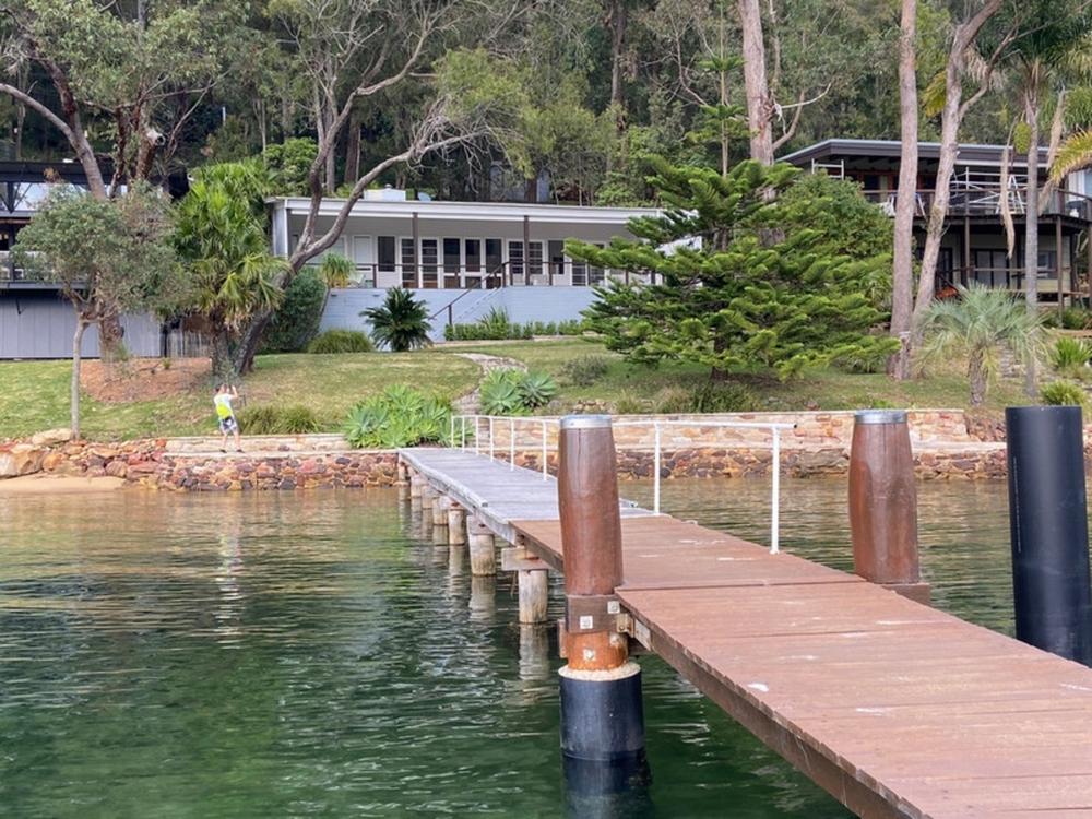 22 Bona Crescent Morning Bay, NSW 2105