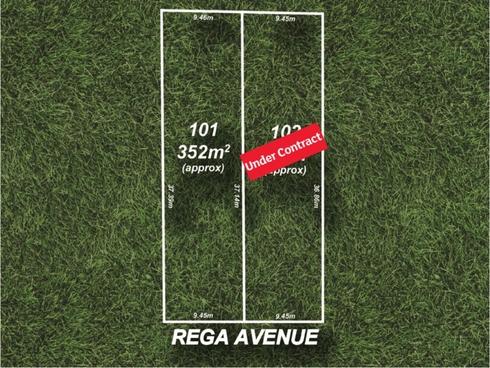 Lot 102/6 Rega Avenue Hope Valley, SA 5090