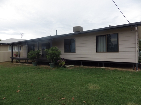 7-9 Station Street Injune, QLD 4454