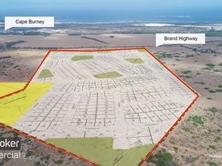 Lot 17 Brand Highway Rudds Gully , WA, 6532