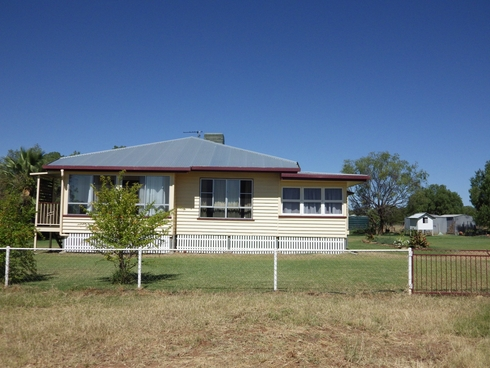 382 Hartley Lane Roma, QLD 4455