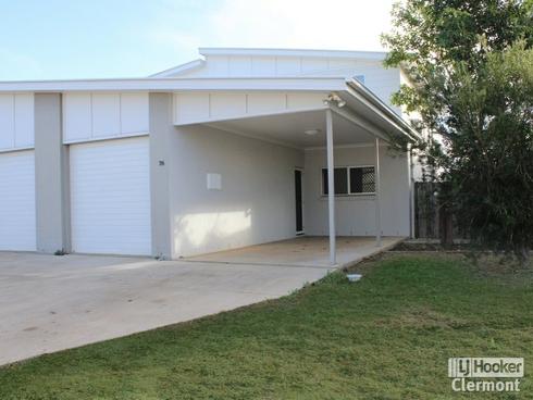 Unit 76/47 Mcdonald Flat Road Clermont, QLD 4721