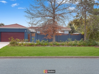 24 Broadbent Street Scullin , ACT, 2614