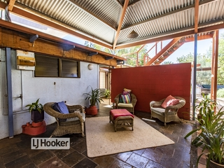 7 Raggatt Street East Side , NT, 0870