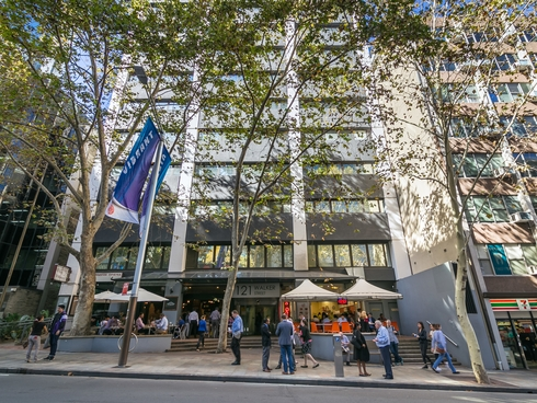 Level 6/Suite 603/121 Walker Street North Sydney, NSW 2060