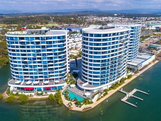 1901/5 Harbour Side Court Biggera Waters , QLD, 4216