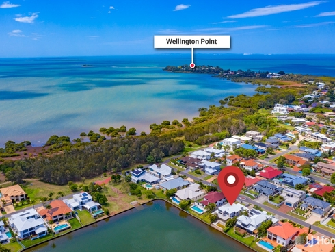 28 Helena Street Wellington Point, QLD 4160