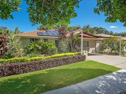 111 Harrier Drive Burleigh Waters, QLD 4220