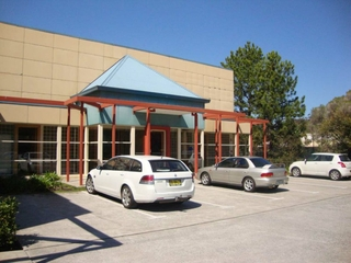 Office 1501/3-7 Bryant Drive Tuggerah , NSW, 2259