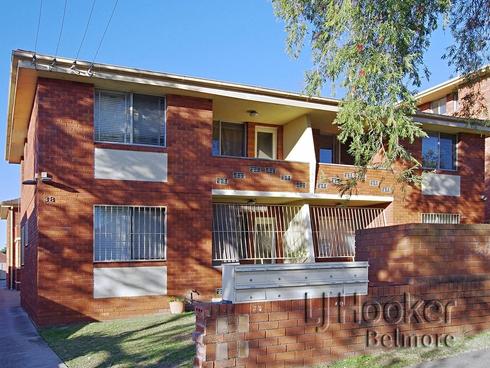 9/38 Anderson Street Belmore, NSW 2192
