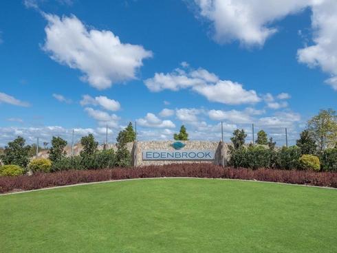 Lot 76/ Edenbrook Drive Norville, QLD 4670