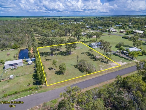 Lot 56 Hyperno Way Branyan, QLD 4670