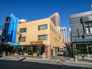 Offices 1 2 & 5/31-33 Hindley Street Adelaide , SA, 5000