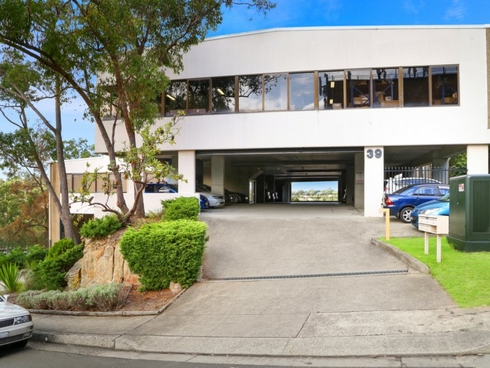 Unit 1/6/39 Leighton Place Hornsby, NSW 2077