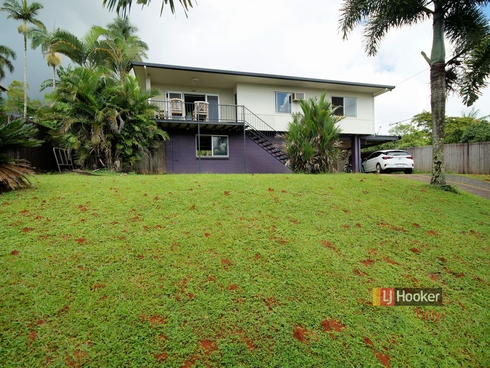 13 Hielscher Street Tully, QLD 4854