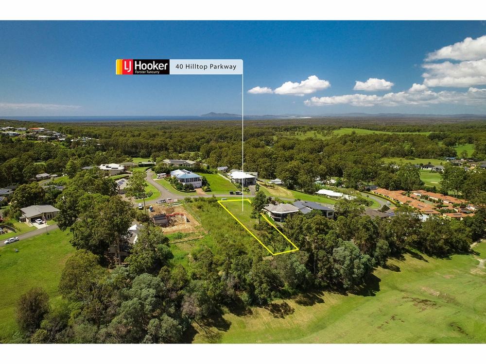 40 Hilltop Parkway Tallwoods Village, NSW 2430