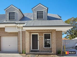 11/98 Albert Street Werrington , NSW, 2747