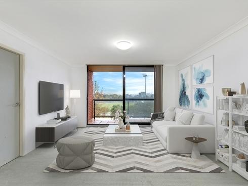 3607/177-219 Mitchell Road Erskineville, NSW 2043