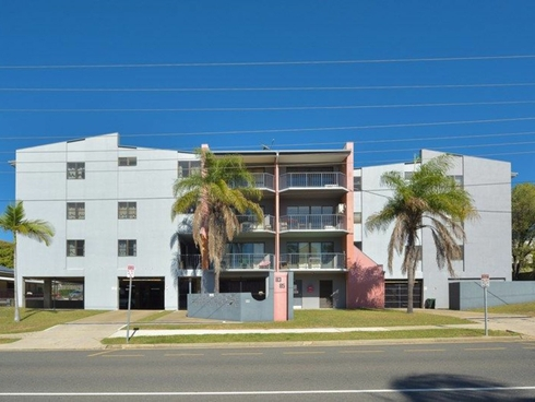Unit 1/83-85 Auckland Street Gladstone Central, QLD 4680